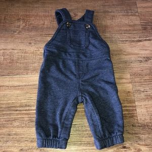 0-3 months soft overalls